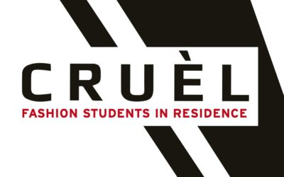 CRUÈL Students in residence