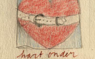 Thuis op Solder: Valentijnsdag!