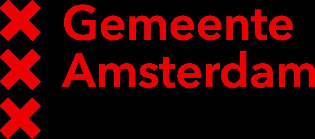 Dank Gemeente Amsterdam!
